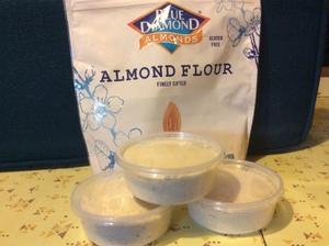 Flour--Almond Bulk 1 cup